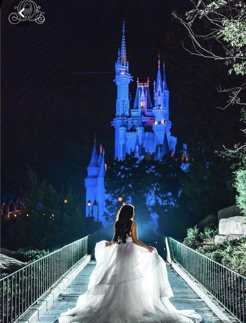 Un mariage à Disneyland?! 3