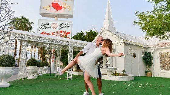 Mariage Las Vegas 2