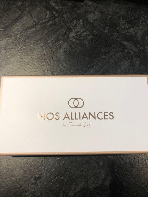 Salon de l'alliance 2
