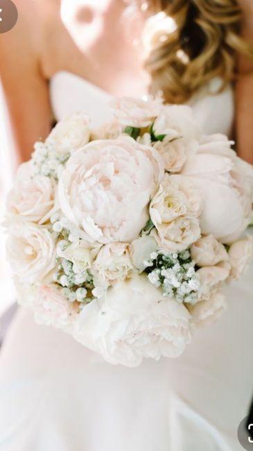 En quoi sera fait votre bouquet ? 5