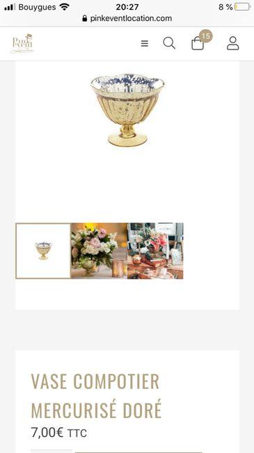 Recherche vases fleurs 5