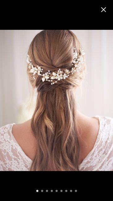 Quel est ton accessoire de coiffure préféré ? 1