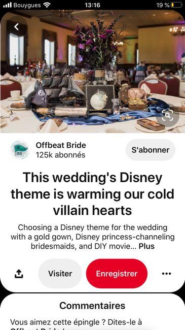 La magie de Disney 8