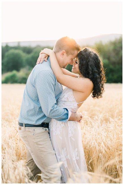 Inspiration mariage nature ! 5
