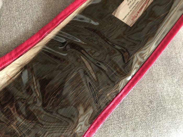 Extensions Cheveux naturels - 1