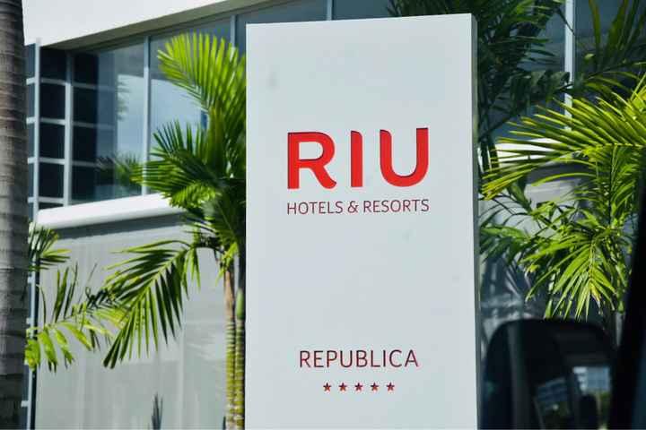 Photographe et hôtel République Dominicaine - 3