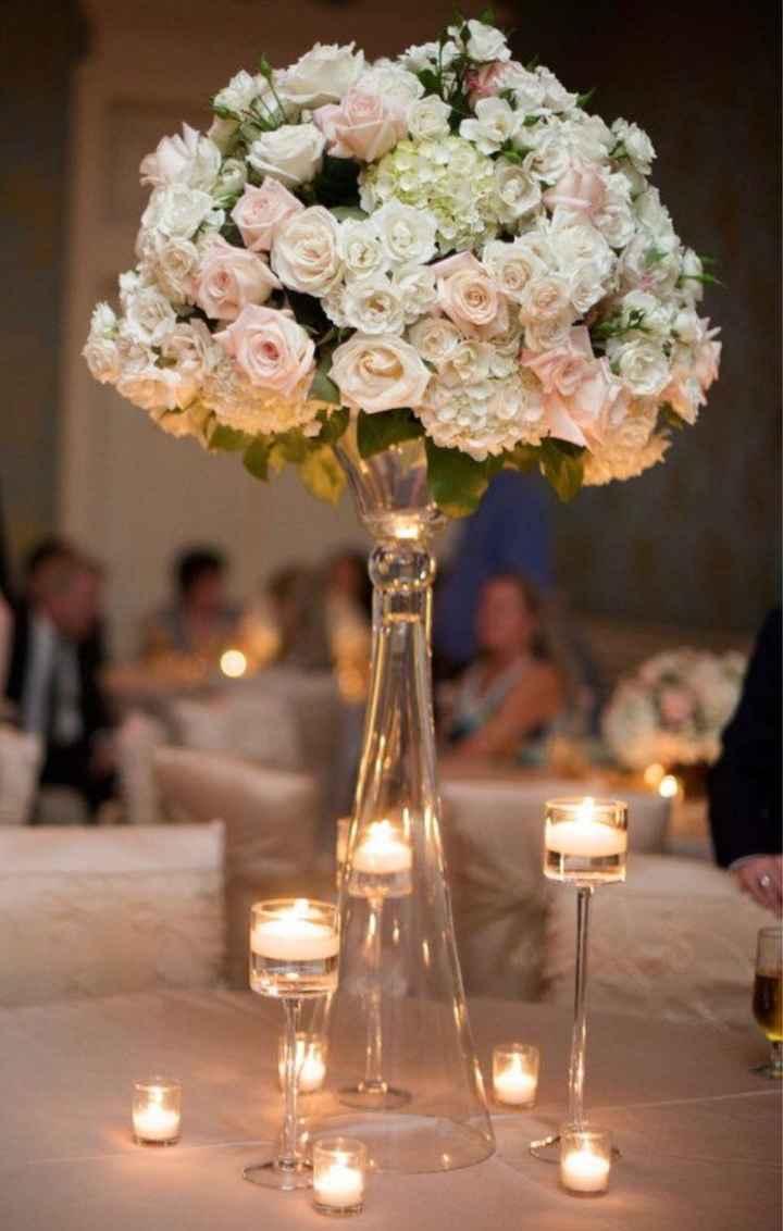 Bouquet 💐 centre de table - 2