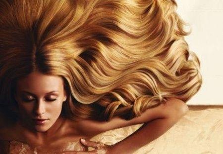 Les conseils en beauté. semaine 11  de beaux cheveux en bonne santé ... c1cda3f8755