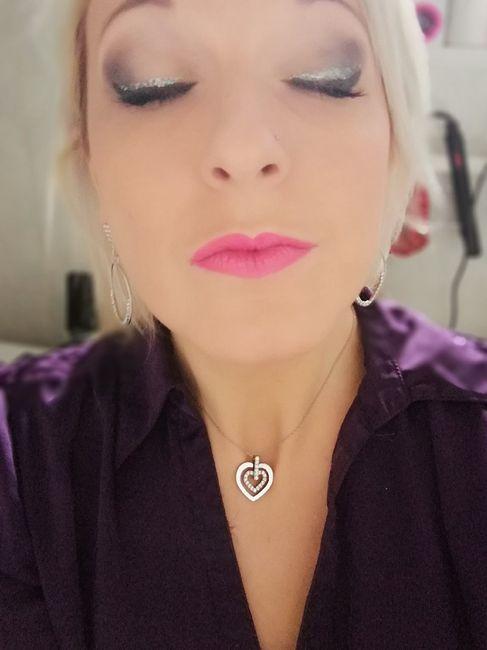 Essaie Maquillage 2