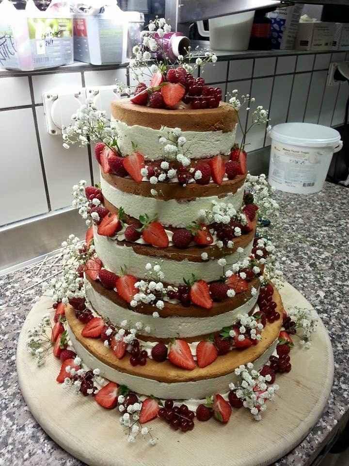 Inspiration Gâteau ;-)