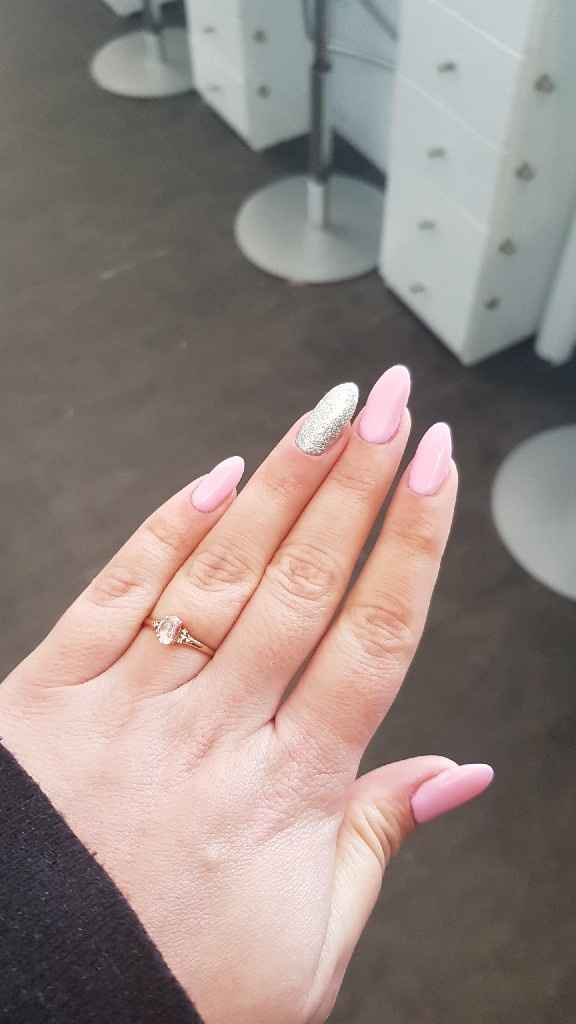 Ongles... - 1