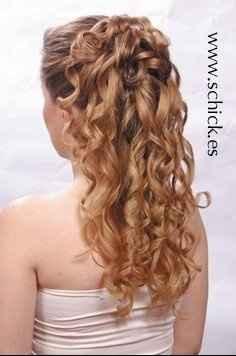 la coiffure de mariee 2