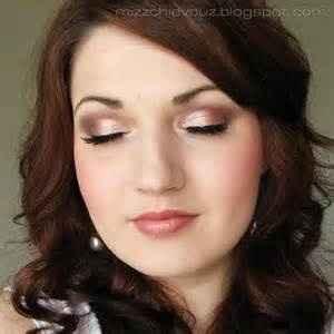 mon maquillage de mariee