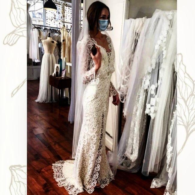 Typologie de robes 1