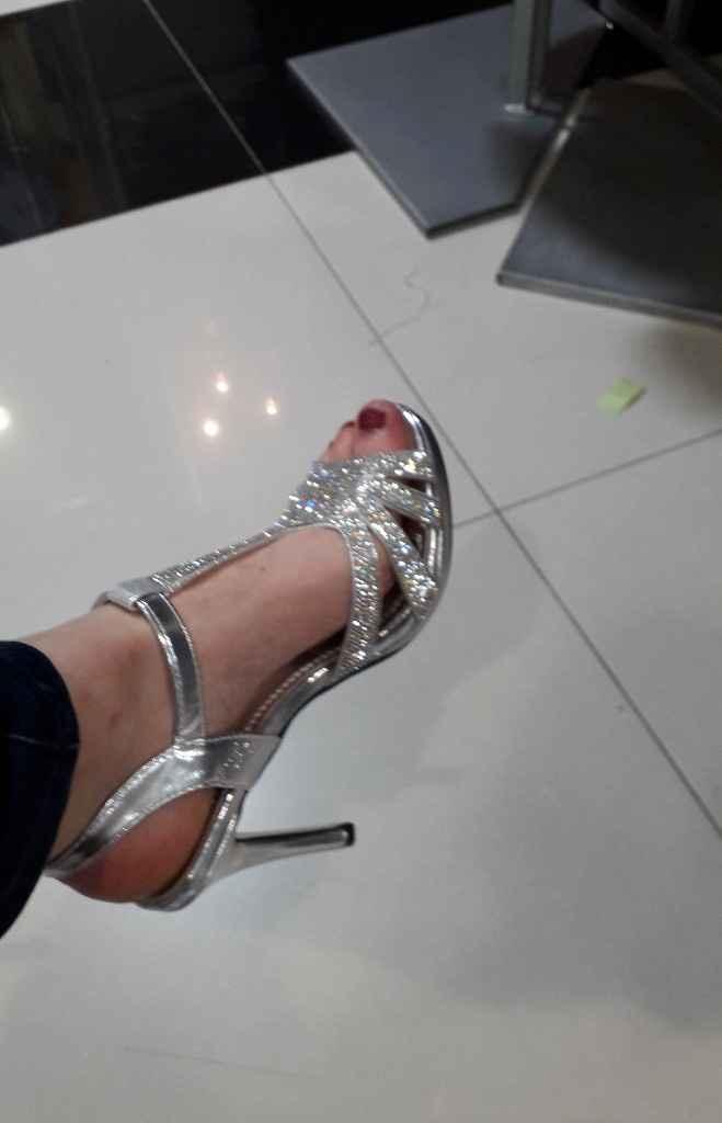 Partage Chaussures - 1