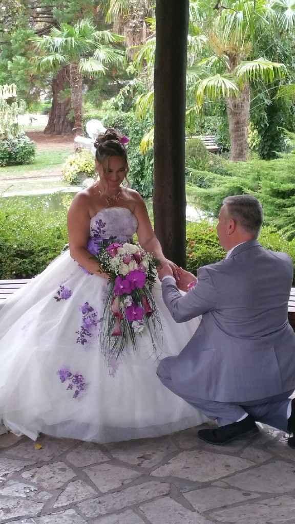 Notre mariage le 19/09/20 - 1