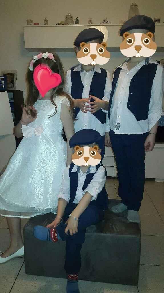 Nos enfants et leurs tenues!!! - 2