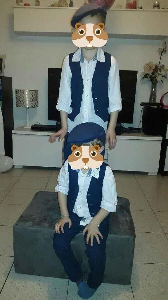 Nos enfants et leurs tenues!!! - 3