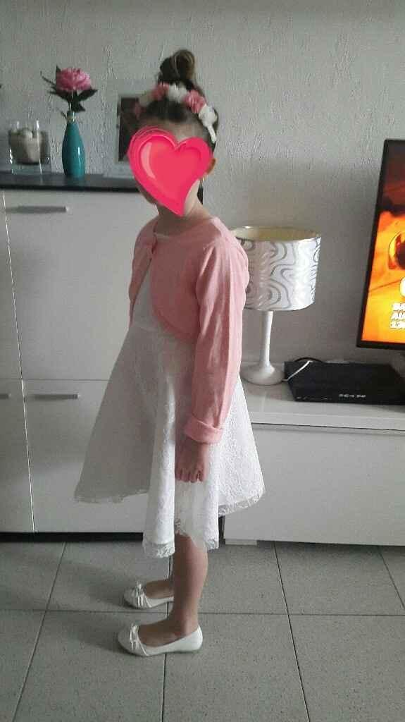 Nos enfants et leurs tenues!!! - 5