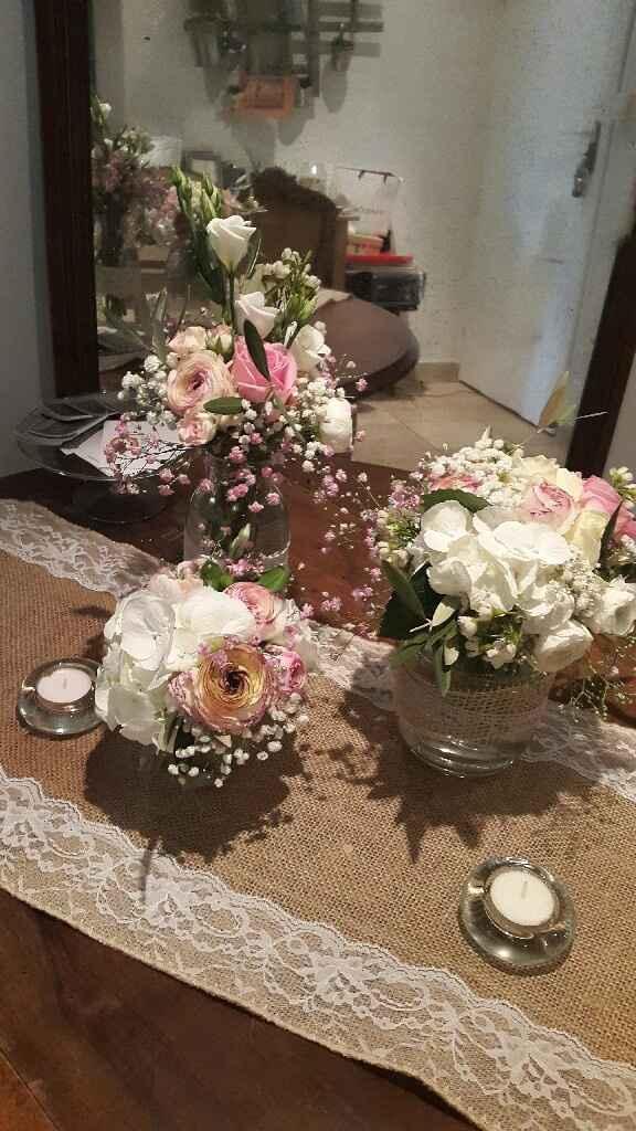 Essai sur table fleuriste ravis ? - 1