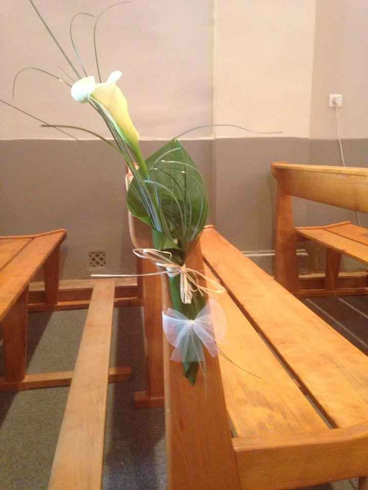 Help décoration église - 1