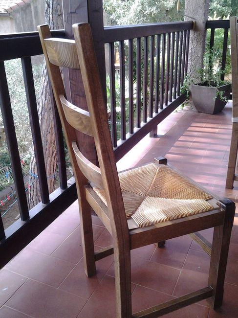 location housses de chaises var forum. Black Bedroom Furniture Sets. Home Design Ideas