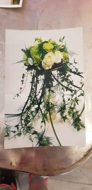 En quoi sera fait votre bouquet ? 2