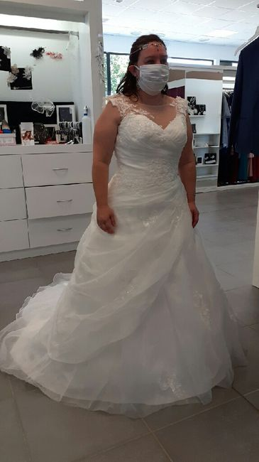 Report mariage 1