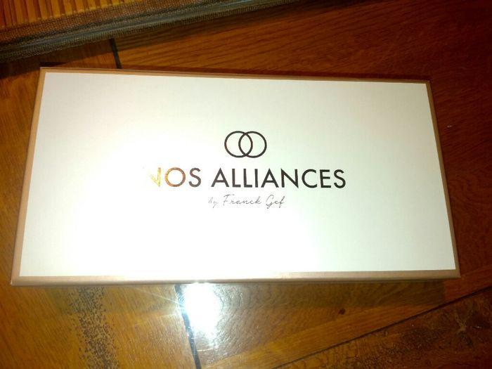 Salon de l'alliance 6