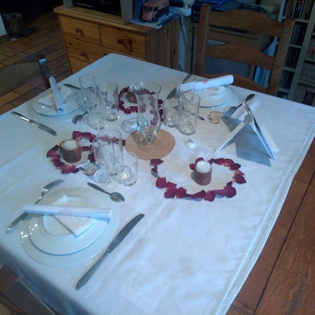 Comment imaginez-vous vos centres de table ? 14