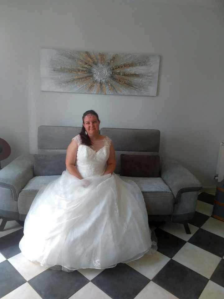 Comment as-tu choisi la date de ton mariage ? 📆 - 2