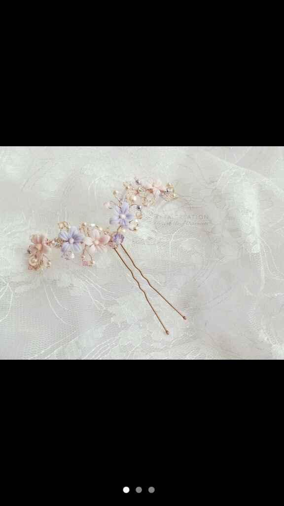 Trouver des bijoux couleur or rose - 1