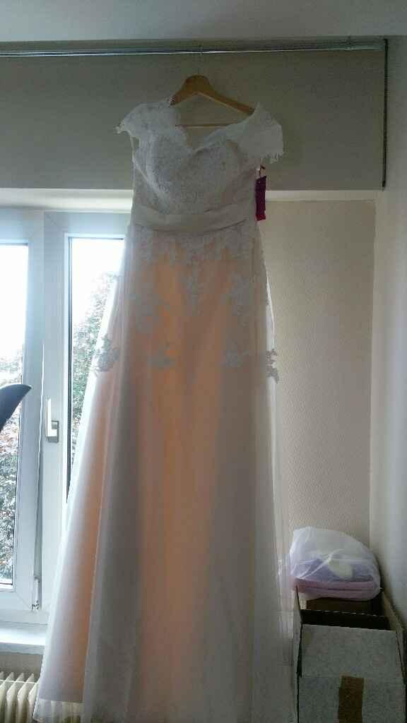 Ma seconde robe pour la soirée - 2