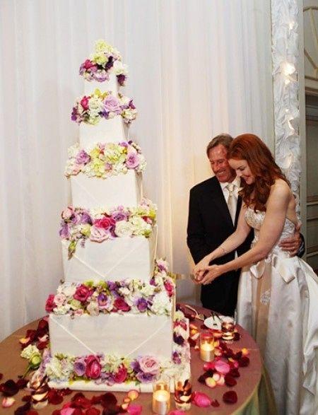 très beau gâteaux