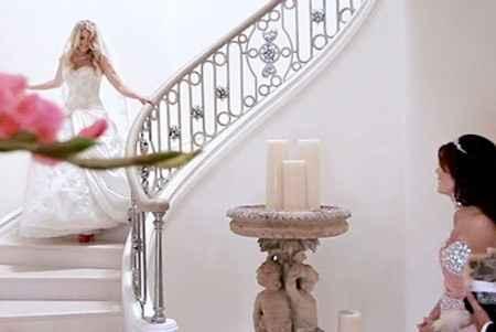 la dsecante d'escalier