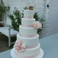 Pièce montée ou wedding cake? 🎂 - 1