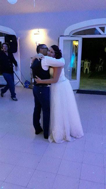 Enfin mariés ! - 1