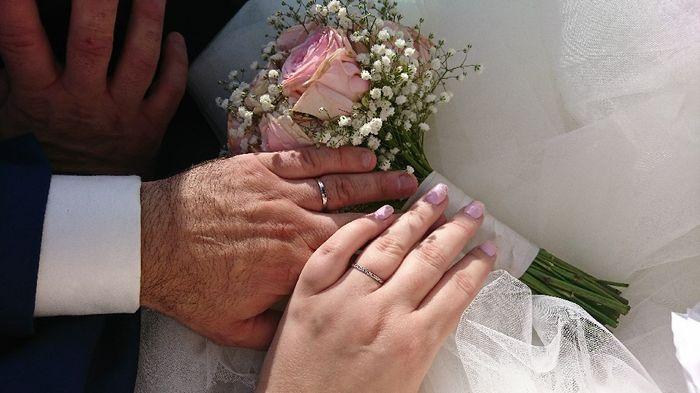 Enfin mariés ! - 3