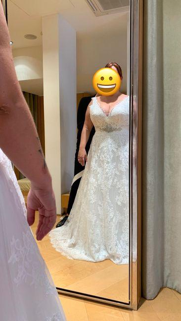 heeeeelp j'ai craqué sur deux robes ! 1