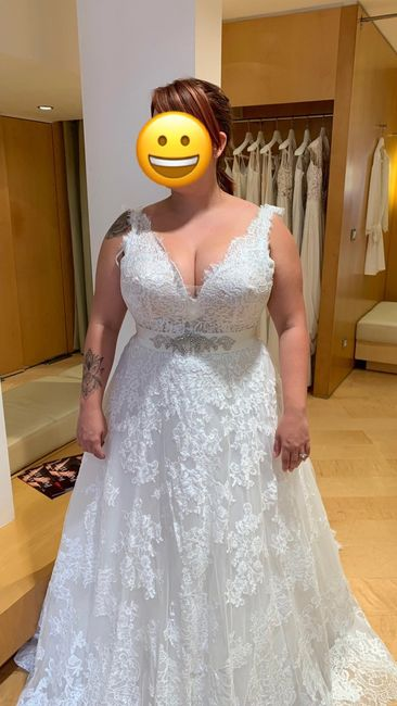 heeeeelp j'ai craqué sur deux robes ! 2