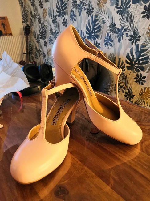 Chaussure 12