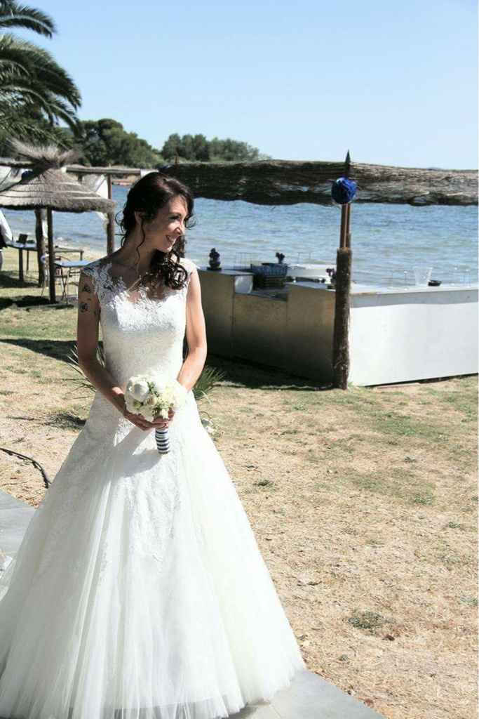 Et si on se mariés dans un lieu insolite? montrez nous votre salle!!! - 2