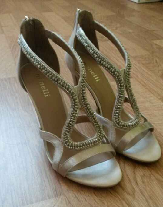 Photos de vos chaussures - 1