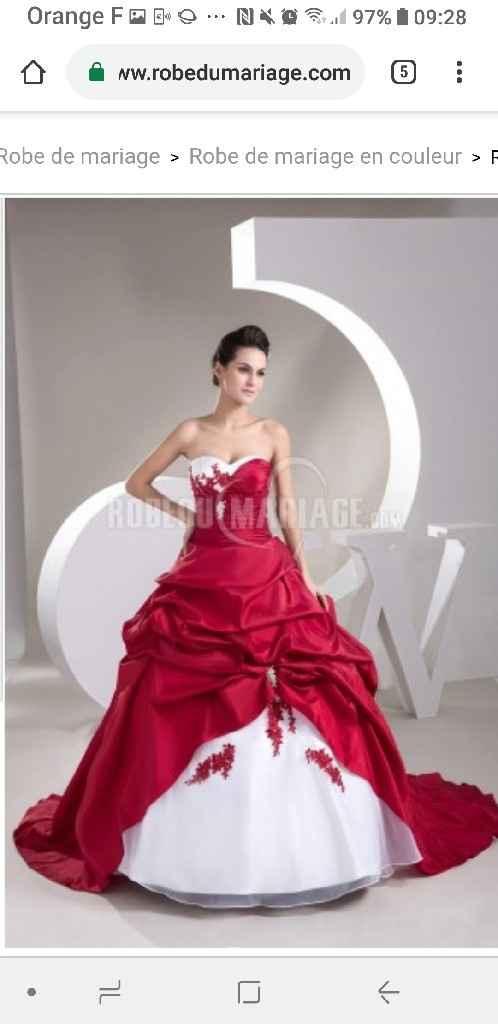 Ma robe - 2