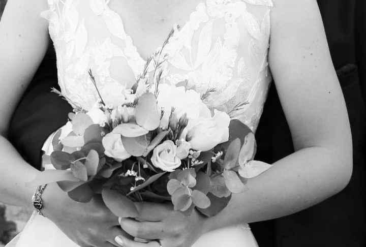 Mariage Civil - 12 juin 2021 - 2