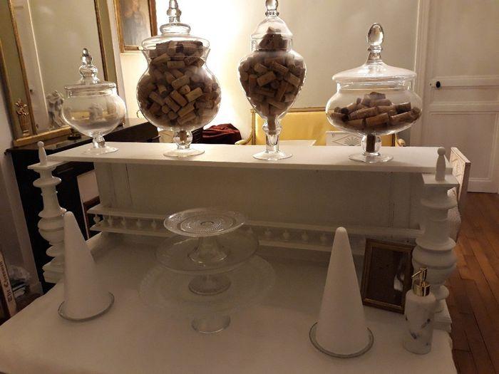 Candy bar/wedding bar 6