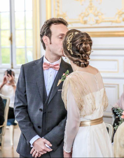 Et voilà... mariage du 17 octobre! 1