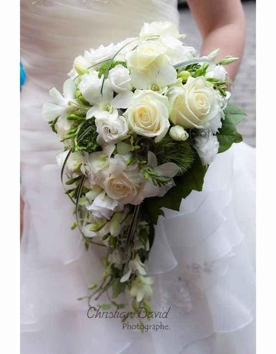 Mon bouquet n°1