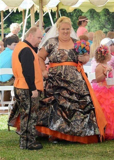 Les robes et accessoires les plus moches 2