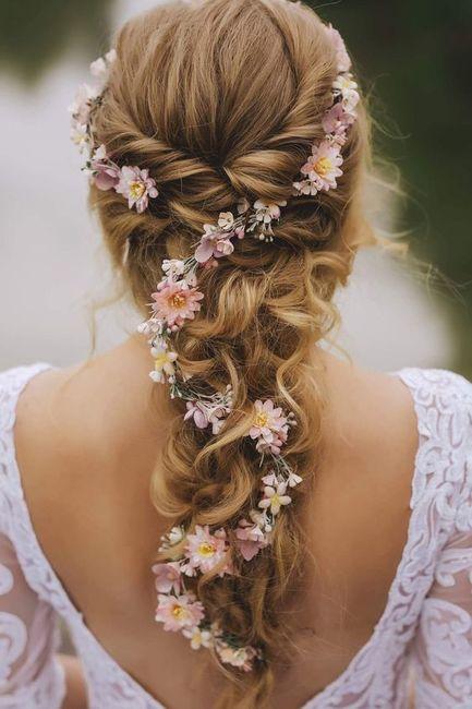 Extensions cheveux - 3